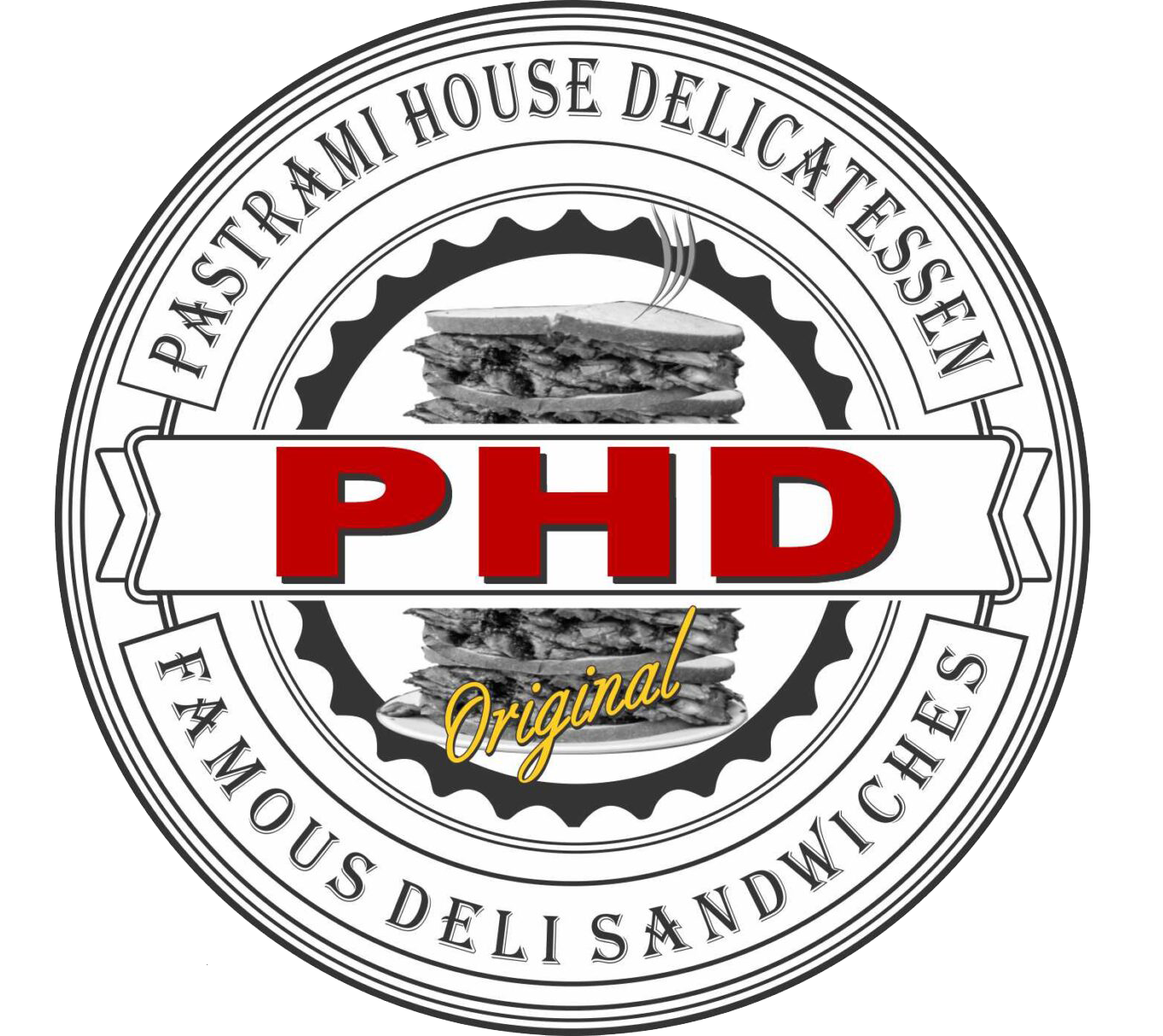 PASTRAMI HOUSE DELICATESSEN